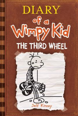 The third wheel : Diary of a wimpy kid ; #7