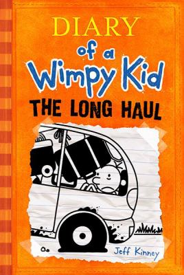 The long haul : Diary of a wimpy kid ; #9