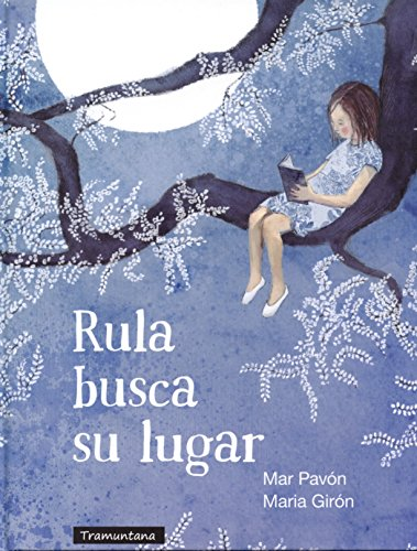 Rula busca su lugar : Rula looks for her place.