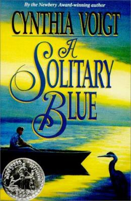 A solitary blue : Tillerman cycle ; #3