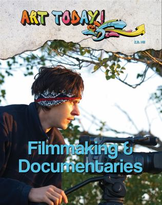Filmmaking & documentaries