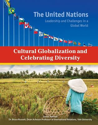 Cultural globalization and celebrating diversity