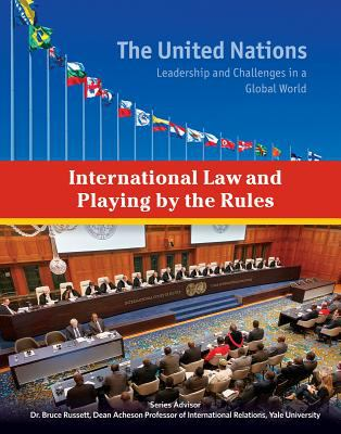 International law and playing by the rules