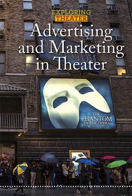 Advertising and marketing in theater