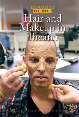 Hair and makeup in theater