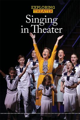 Singing in theater