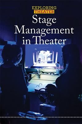 Stage management in theater