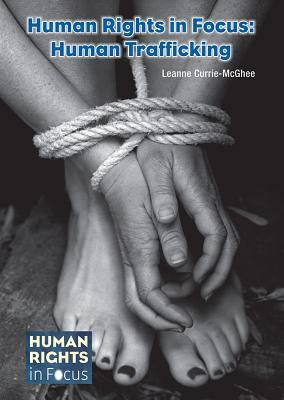 Human rights in focus : Human trafficking