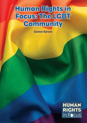 Human rights in focus : The LGBT community