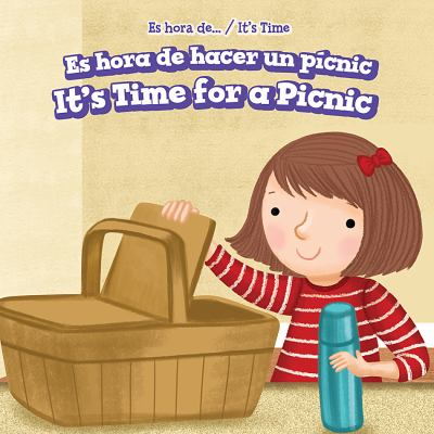 Es hora de hacer un picnic : =It's time for a picnic